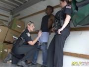 الشرطة في خدمة زبر الشعب